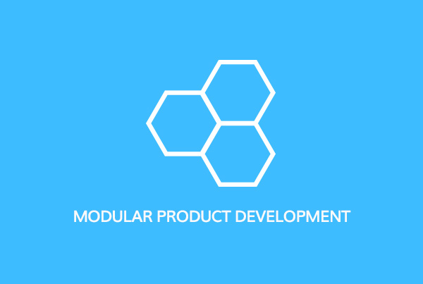 Modular Product Development
